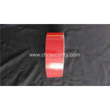 Red reflective sticker For Automobiles