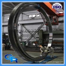 heavy duty turntable bearing