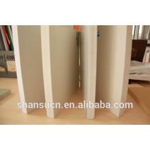 Weiße PVC-bedruckbare Schaumstoffplatte für Sign, starre Bettlaken
