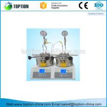 250 градусов магнитный перемешивают мини-параллельный реактор высокого давления 250мл