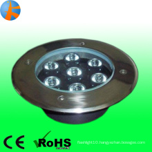 high quality 7w led price lowest underground mining light