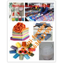 Agent de raffinage de tissu pour obtenir un bon effet de rigidification China Supply