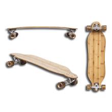 Longboard de bambú (LCB-68)
