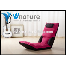 Living Room Fashion Creative Suede Leisure Sofa