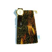 Bolsa de cuero impreso Digital venta caliente