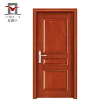 Fábrica de China personalizada puerta de acero inoxidable