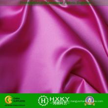 Spandex Satin Fabric for Evening Dress and Bridesmaid Dress