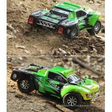 Carro de alta velocidad Control remoto Off Road coches clásicos juguetes Hobby de 50km/h 4WD