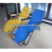 Складной шезлонг шезлонг с функцией кресло