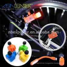Genera electricidad y carga instantáneamente-Pedale su bicicleta, genere energía, cargue su dispositivo, cargador de la rueda del dispositivo impulsado por la bicicleta