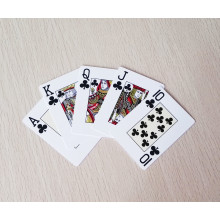 High Quality Plastic Bridge Cards