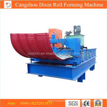Roof Sheet Cold Bending Roll Forming Machinery