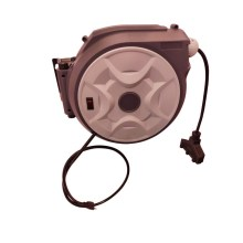Security Retractable Cable Reel