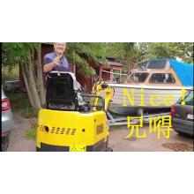 Mini-Bagger Crawler Digger günstigen Preis
