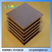 Stärkster Block N52 Neodym Magnet