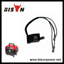 BISON China Top Quality CE 2 Stroke Engine Ignition Coil for Gasoline Generators
