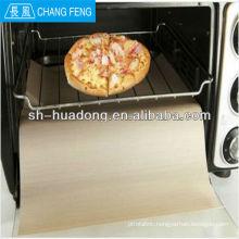 PTFE Coated Fiberglass Non-stick Oven Liner