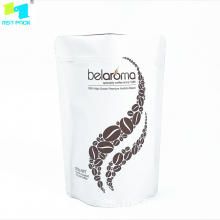 Embalaje de café biodegradable 250g 500g Bag