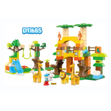 Hot Sales Relaxing Ingenious Building Blocks For Kids