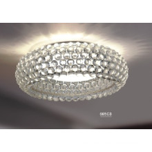 New Style Modern Glass Room Ceiling Lamps (665C3)