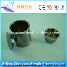 China fabricante Criatura de alta pureza puro de tungstênio