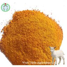 Aliments pour animaux Farine de gluten de maïs