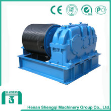 Antispetic Jm Type Middle-Level Electric Winch