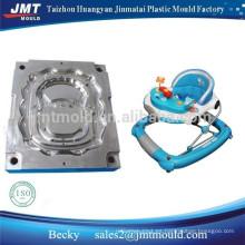 Molde atractivo del caminante del bebé Moldeo plástico profesional del moldeo por inyección del juguete Mnaufacturer buen precio de fábrica del diseño