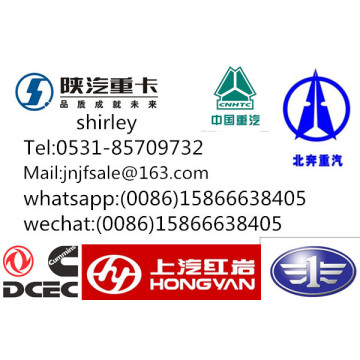 Weichai Engine Assy WP10 612600821673 WP12 612630820005