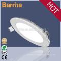отеле Barrina компании HOT sale18w высокой производительности ультратонких затемняемый светодиодные панели свет потолок света с CE Rohs