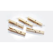 Ensemble de pince à bois mini 24pcs mini