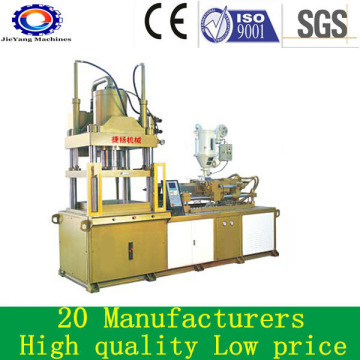 PVC Plastic Injection Molding Machine for Shoe Sole