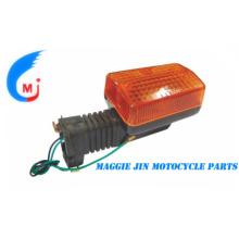 Lámpara Winker de piezas de motocicleta para Akt Evo