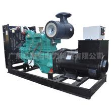 Gerador diesel de Wagna 320kw com motor de Cummins (o CE aprovou)