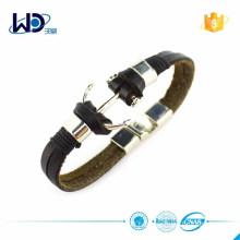 Fashion Accessory Women Leather Bracelet