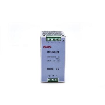 120W 12V 10A Schaltnetzteil mit Kurzschlussschutz