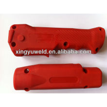 mig welding torch handle front+back
