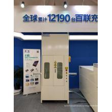 Полноавтоматическое оборудование для кормления пухом