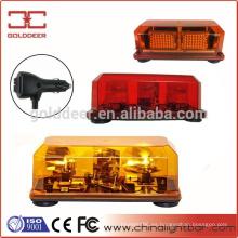 Vehículos de emergencia Strobe Led Faro coche Led Light Bar