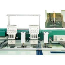 Machine à broder à point de chaîne en Chenille mixte à ordinateur industriel à vendre