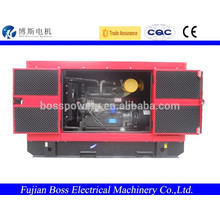 40KW Canopy type weifang generator electric start