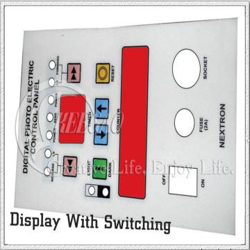 Display Sticker (KG-ST007)