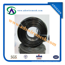 Manufacturer High Tensile Black Annealed Bending Iron Wire for Sale