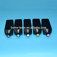 refill ink for Epson L800 / L801 /L1800 printer UV ink for epson T6731-T6736 cartridge