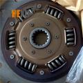 Conjunto de placa de presión de embrague automático de tapa de embrague