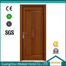 ABS Panel Interior Holztür für mittlere Größe Projekt