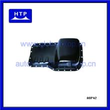Oil Pan 897385249PT 8973852490 for ISUZU 4HF1 4HG1