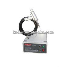 Autotür tragbare Ultraschall-Punkt-Schweißmaschine für Autotür