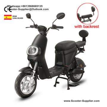 50KM RANGE SMALL E-BIKE