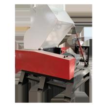 Máquina trituradora de residuos plásticos
